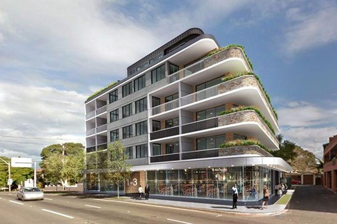 Picture of 501/1-3 Harrow Road, BEXLEY NSW 2207