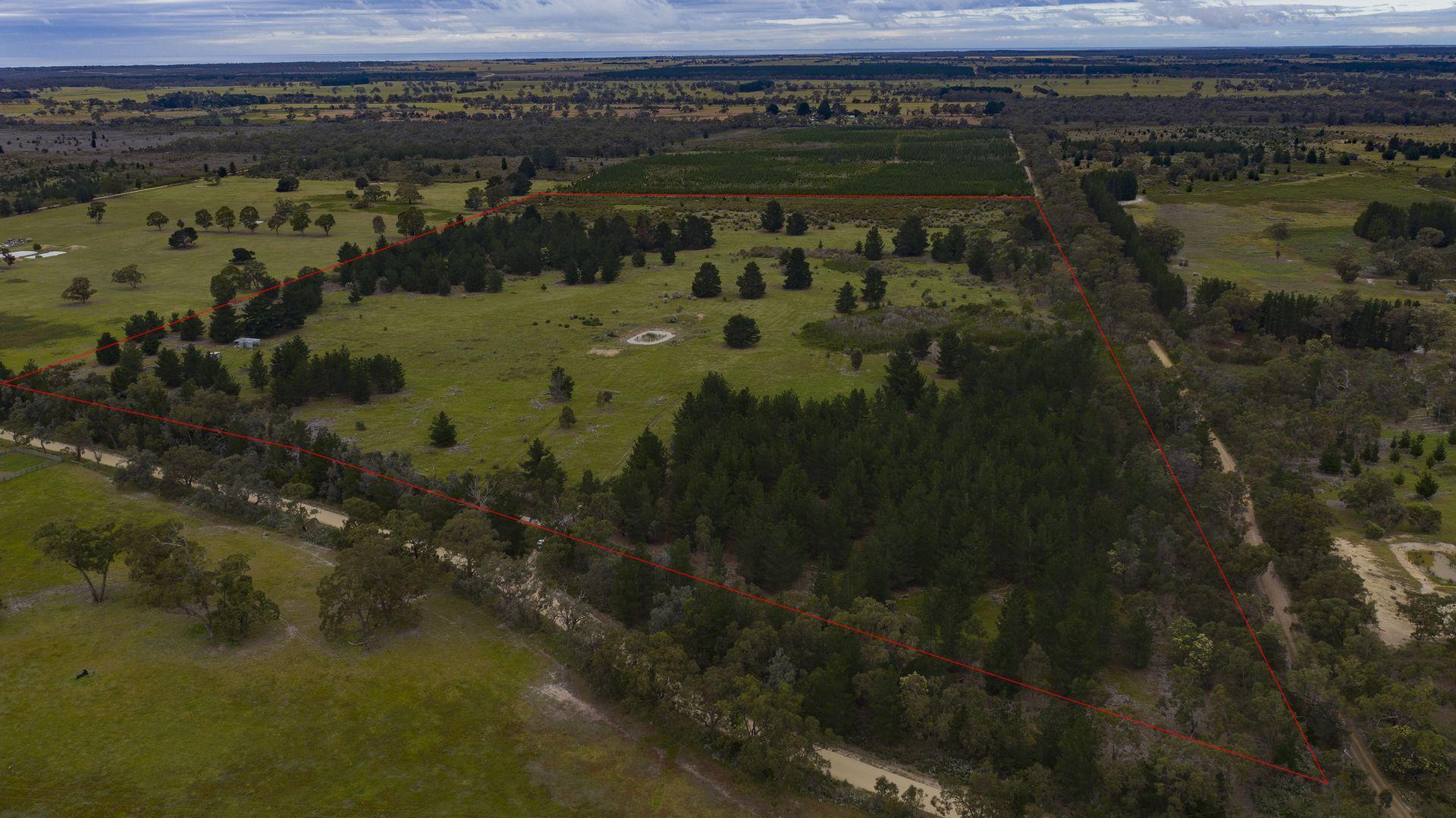 Lot 7 Carrs Creek Road, Longford VIC 3851, Image 1