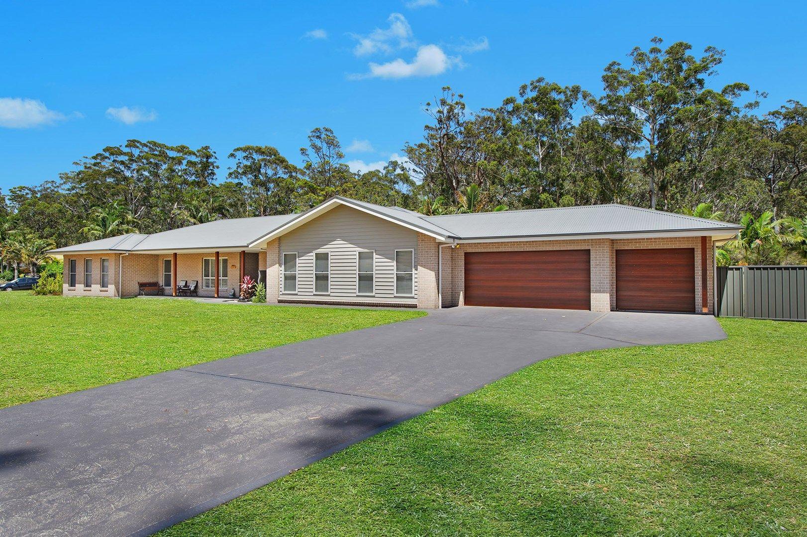25 Lakeside Way, Lake Cathie NSW 2445, Image 0