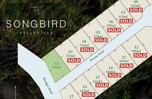 Picture of Lot in 35 Stringer Rd, Kellyville NSW 2155
