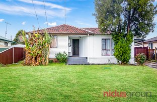 Picture of 25 Moresby Crescent, Whalan NSW 2770