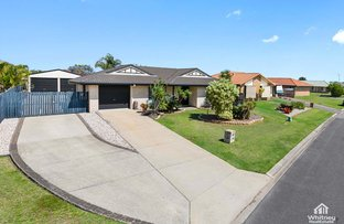 Picture of 130 Ibis Boulevard, Eli Waters QLD 4655