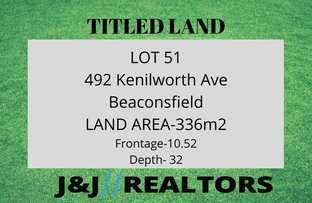 Picture of 492 Kenilworth Avenue, Beaconsfield VIC 3807