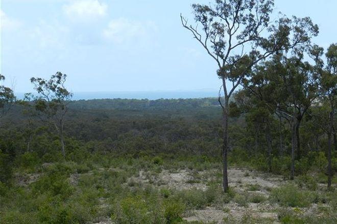 Picture of 181 Cape Palmerston Road, ILBILBIE QLD 4738