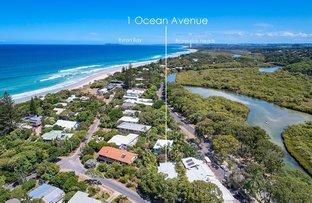 Picture of 1 Ocean Avenue, New Brighton NSW 2483