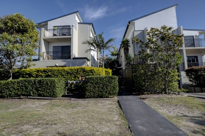 Picture of 4/60 Wharf Street, TUNCURRY NSW 2428