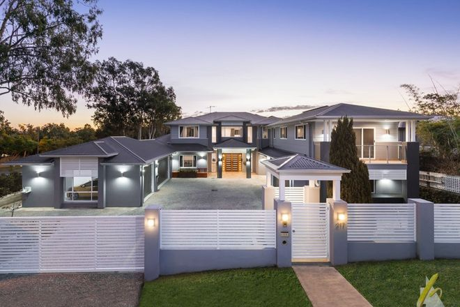 Picture of 217 Rudyard Street, FOREST LAKE QLD 4078