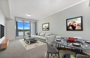Picture of 134/38 Shoreline Drive, Rhodes NSW 2138