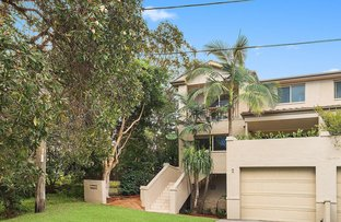 Picture of 2 Waters Road, Naremburn NSW 2065