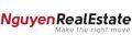 Nguyen Real Estate's logo