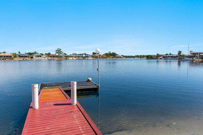 Picture of 25 Melaleuca Drive, YAMBA NSW 2464