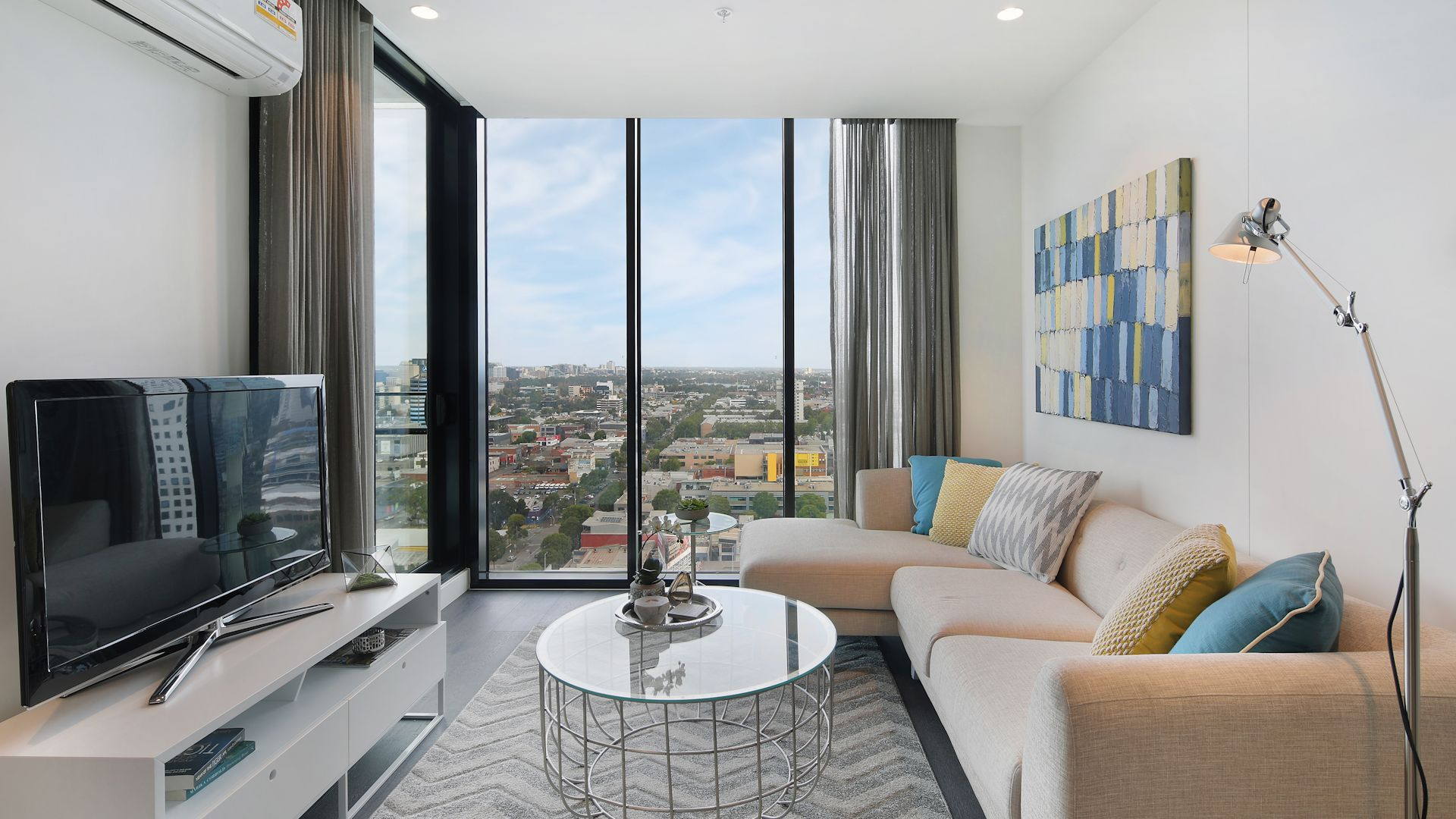 3504/45 Clarke Street, Southbank VIC 3006, Image 1