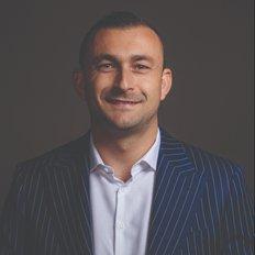 Igor Jugovic, Sales representative