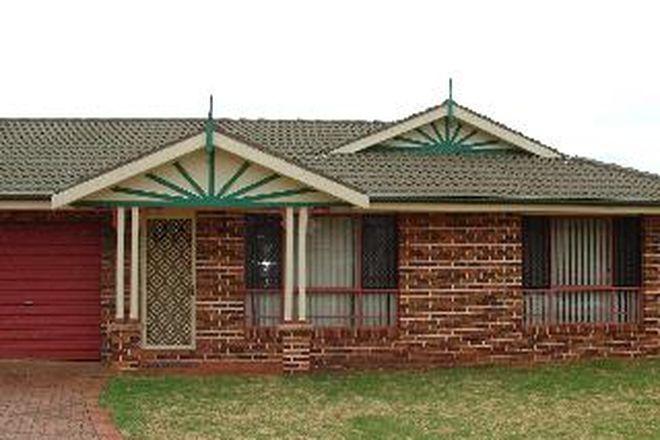 Picture of 6B John Glenn Place, DUBBO NSW 2830