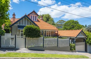 Picture of 3 Wunda Road, Mosman NSW 2088