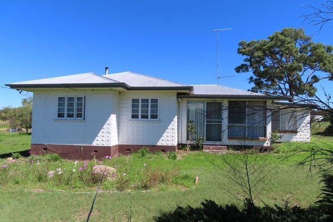 Picture of 34 Stabiles Road, SEVERNLEA QLD 4380