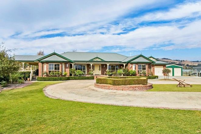 Picture of 15 Whittons Road, TRAFALGAR VIC 3824