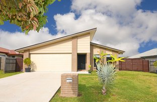 Picture of 27 Tranquil Drive, Wondunna QLD 4655