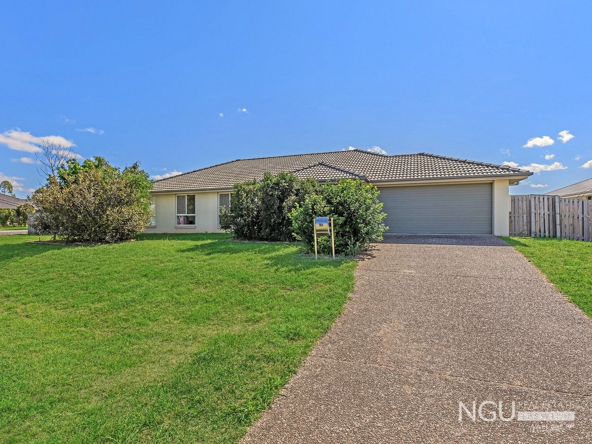 10 Lacewing Street, Rosewood QLD 4340, Image 0