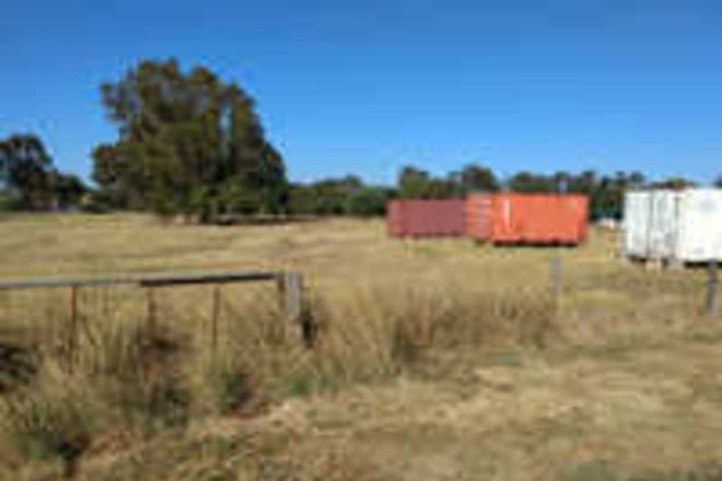 Picture of Lot 117 Swan St, HENLEY BROOK WA 6055