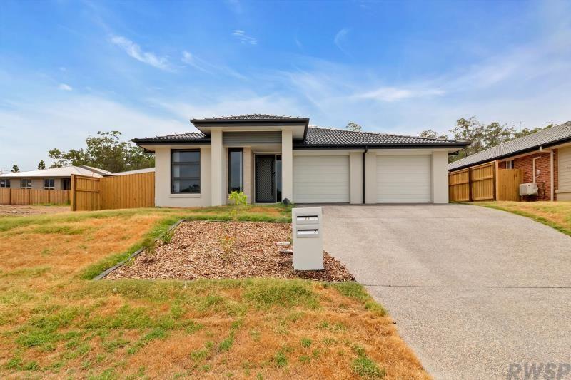 1/18 Melville Drive, Brassall QLD 4305, Image 0