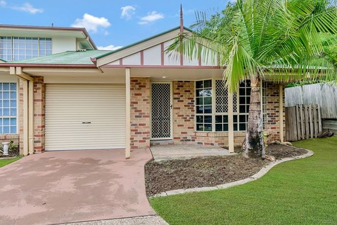 Picture of 20/31 Haig Street, BRASSALL QLD 4305