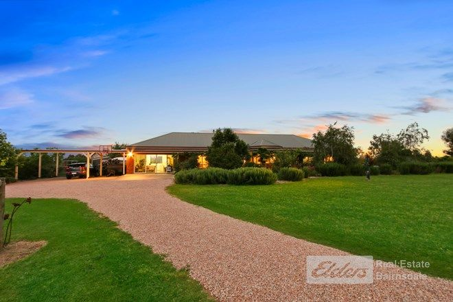 Picture of 870 Lindenow-Glenaladale Road, LINDENOW VIC 3865