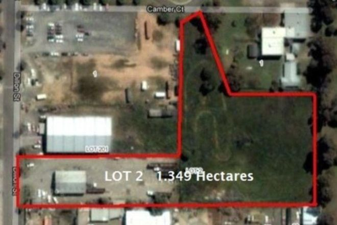 Picture of Lot 2 18 Dillon Street, COBRAM VIC 3644