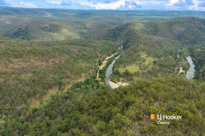 Picture of Lot 121 Ogilvie Drive, TABULAM NSW 2469