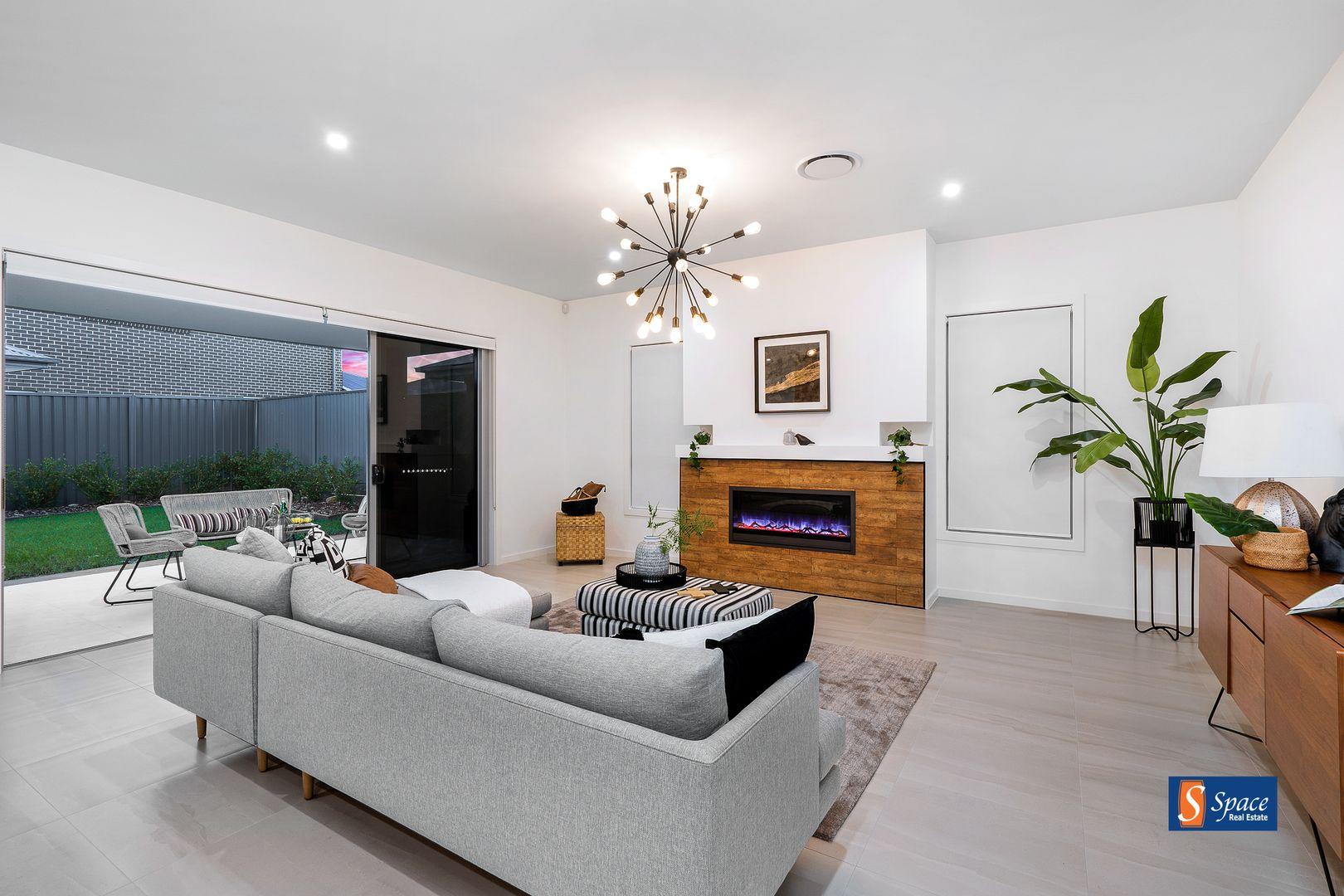 21 Casey Street Catherine Park Estate, Oran Park NSW 2570, Image 1