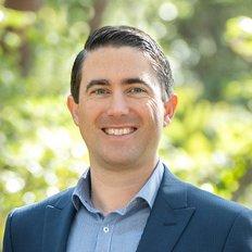 Jay Hinde, Sales representative