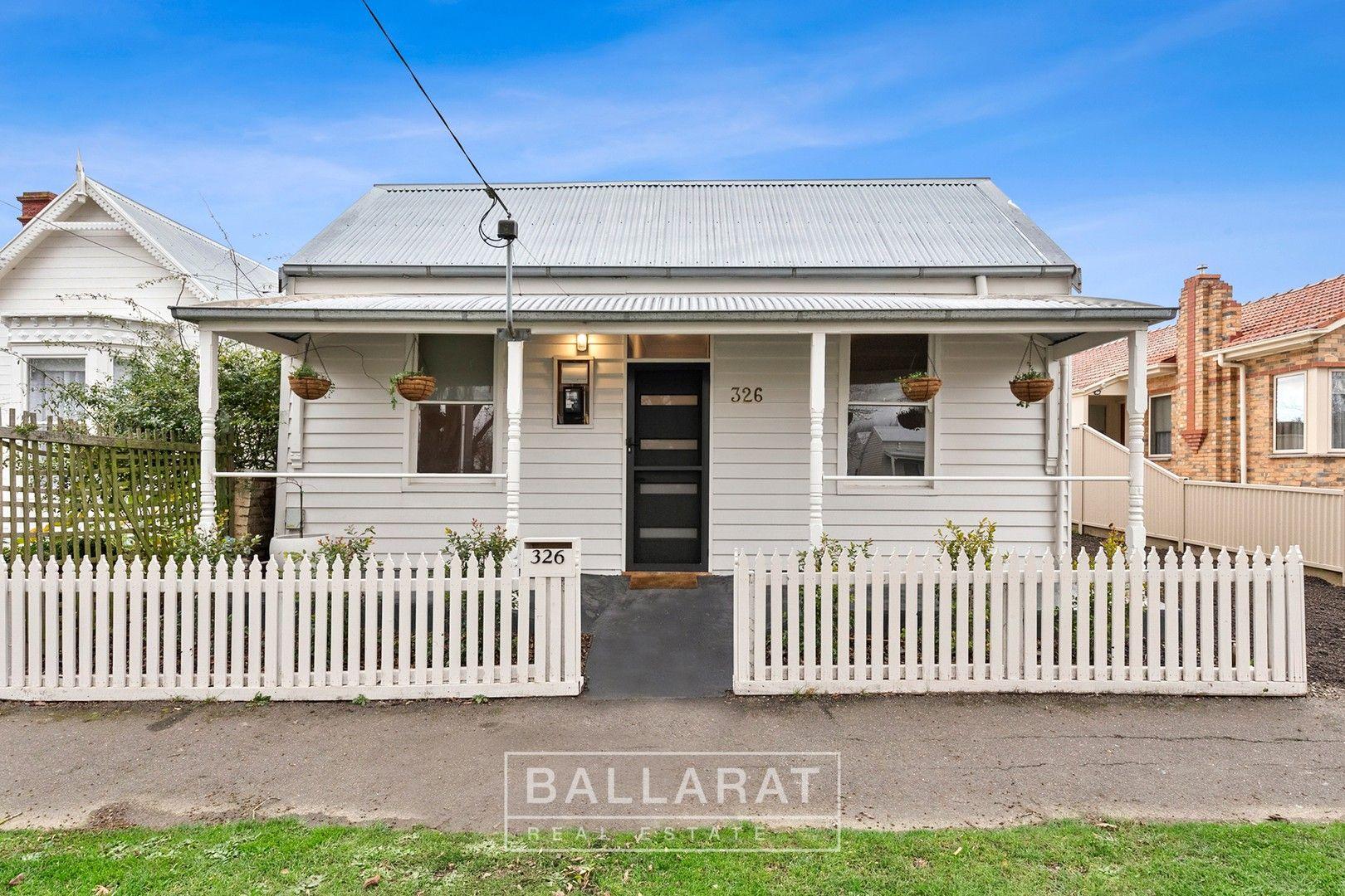 326 Raglan Street South, Ballarat Central VIC 3350, Image 0