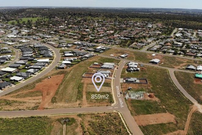 Picture of 22 Piper Circuit, GRIFFITH NSW 2680