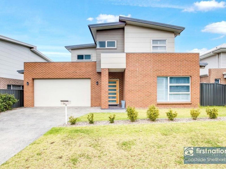 26 Elizabeth Circuit, Flinders NSW 2529, Image 0