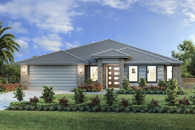 Picture of Lot 176 Premier Drive, KINGAROY QLD 4610