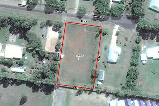 Picture of 6-8 West Street, WONDAI QLD 4606