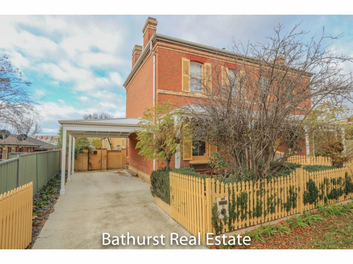 19 Morrisset Street, Bathurst NSW 2795, Image 1