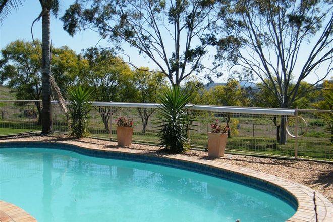 "Picture of ""Aquila"" 390 Spains Lane, QUIRINDI NSW 2343"