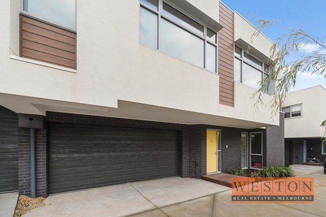 Picture of 2/94 Station St, ASPENDALE VIC 3195