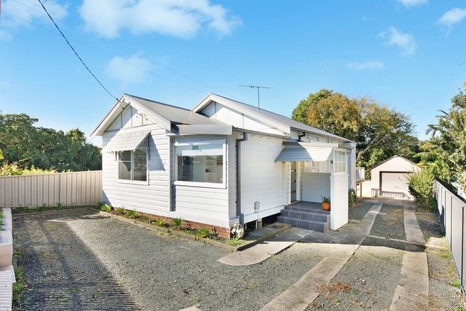 Picture of 78 Maud Street, WARATAH NSW 2298