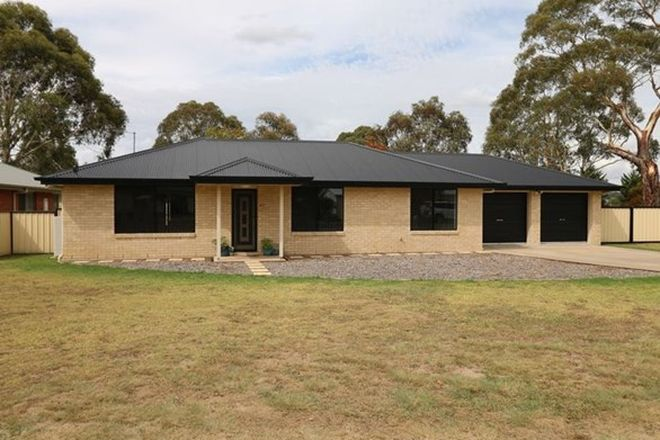 Picture of 47 Abbott Street, GLEN INNES NSW 2370