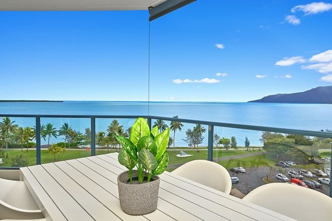 Picture of 37/181 Esplanade, CAIRNS NORTH QLD 4870