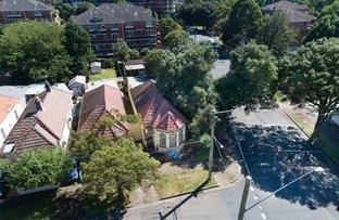 Picture of 15 Albert Road, Strathfield NSW 2135