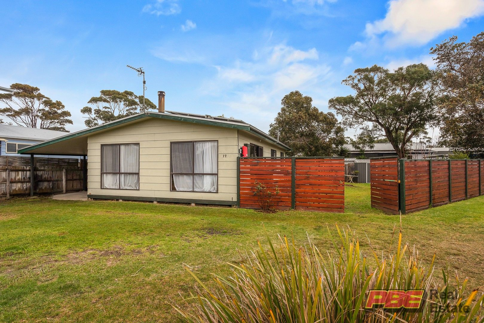 17 ANGLERS ROAD, Cape Paterson VIC 3995, Image 1