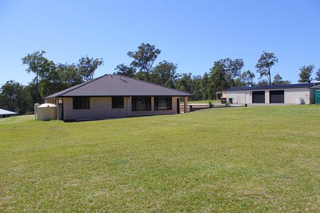 Picture of 5 Bede Lawrence Close, FREDERICKTON NSW 2440
