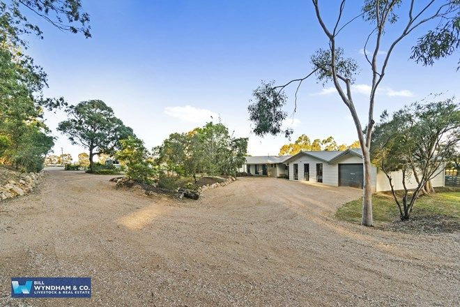 Picture of 184 Stephenson Road, NICHOLSON VIC 3882