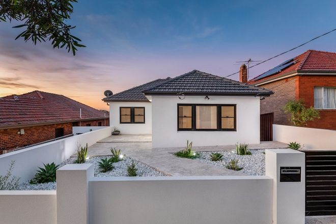 Picture of 13 Mooney Avenue, EARLWOOD NSW 2206