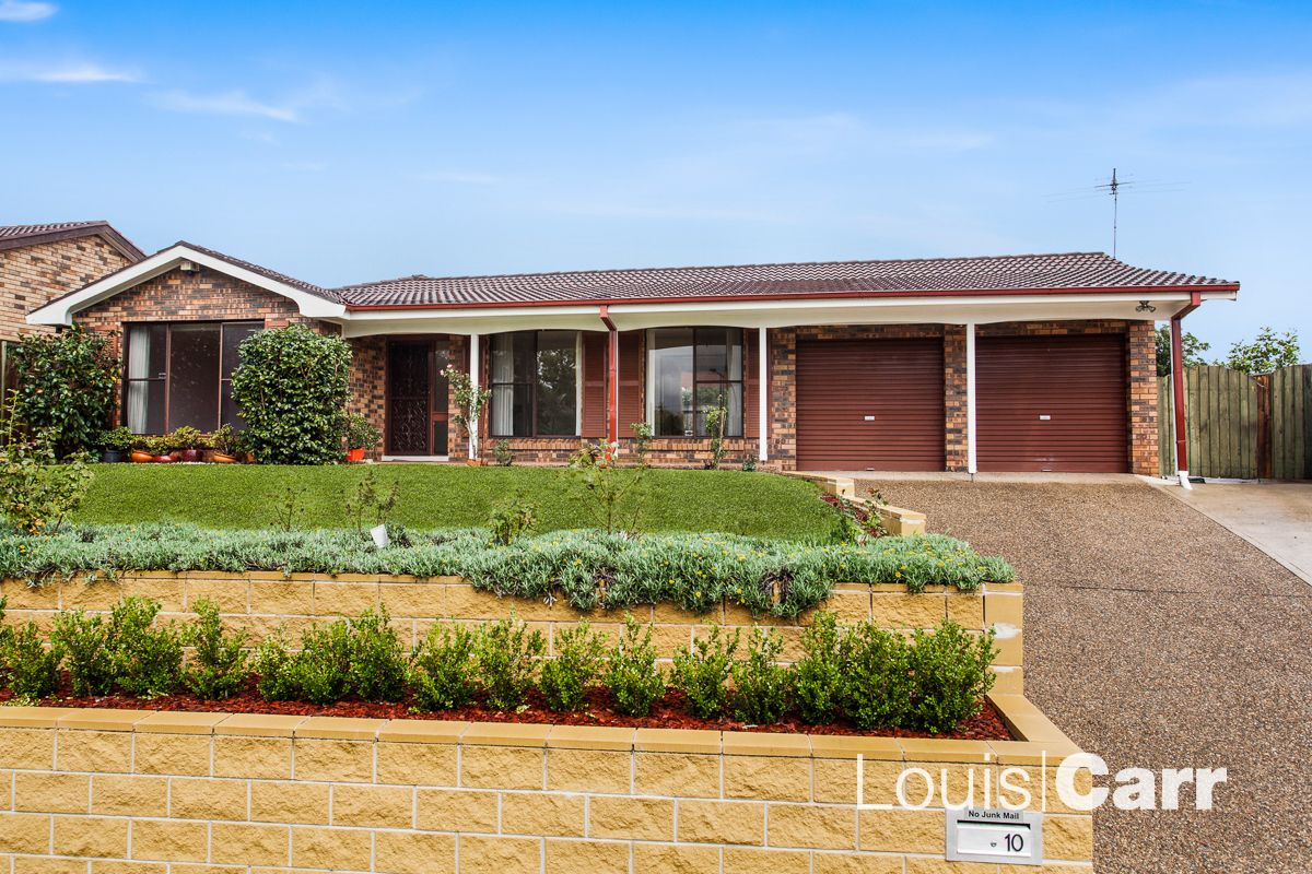 10 Protea Place, Cherrybrook NSW 2126, Image 0