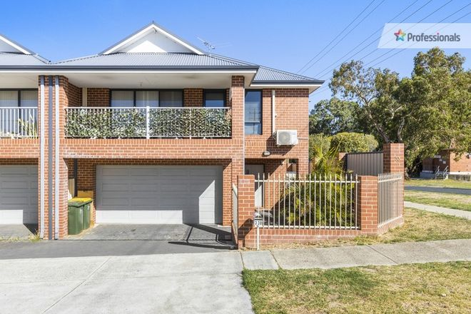 Picture of 33B Dudley Street, MIDLAND WA 6056