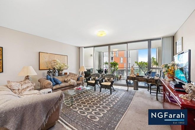 Picture of 114/1-5 Pine Avenue, LITTLE BAY NSW 2036